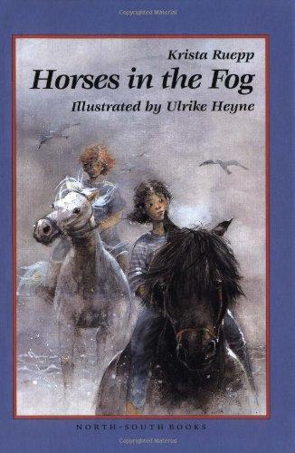 9781558588059: Horses in the Fog