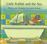 9781558588103: Little Rabbit and the Sea