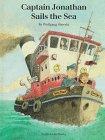 9781558588141: Captain Jonathan Sails the Sea