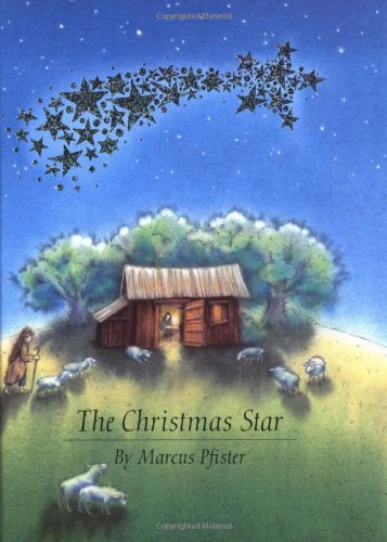 9781558588226: The Christmas Star Mini Book