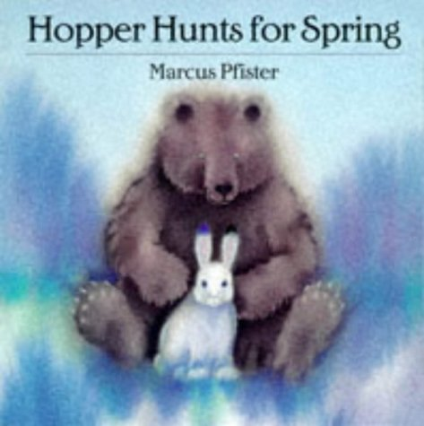9781558588875: Hopper Hunts for Spring BB