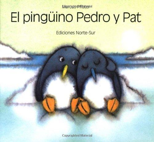 9781558588929: El pinguino Pedro y Pat (Spanish Edition)