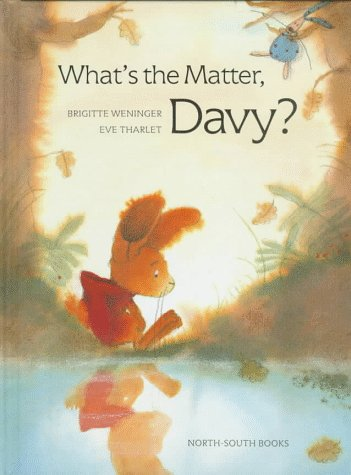 9781558589001: What's the Matter, Davy?