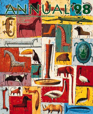 Bologna Annual '98: Fiction (Bologna Annual: Fiction): North South Books
