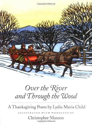 9781558589599: Over the River and Through the Wood