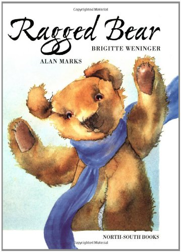 9781558589605: Ragged Bear (North-South Paperback)