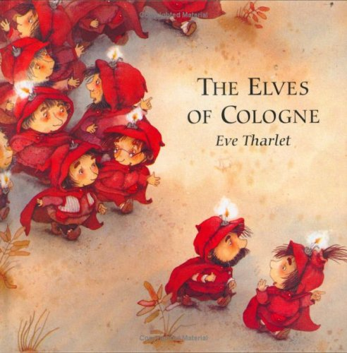 The Elves of Cologne: August Kopisch