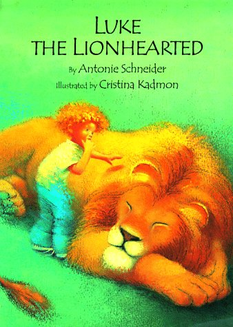 9781558589766: Luke the Lionhearted