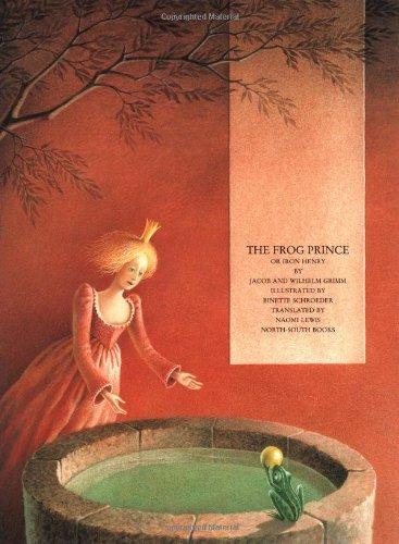 9781558589971: The Frog Prince