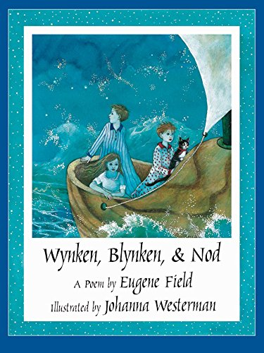 9781558589988: Wynken, Blynken, & Nod