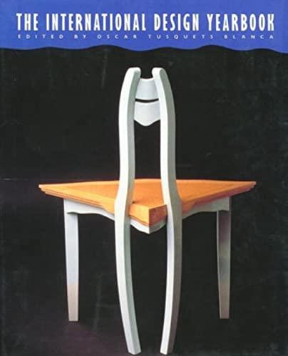 International Design Yearbook 5: Oscar Tusquets Blanca
