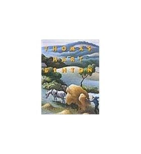 9781558590113: Thomas Hart Benton: Drawing from Life