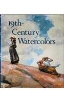 9781558590199: Nineteenth-Century Watercolors