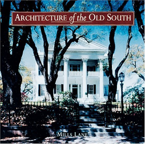 9781558590441: Architecture of the Old South: Compendium