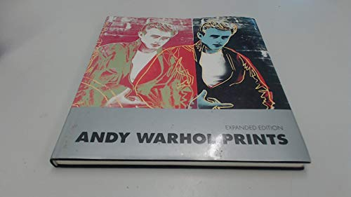 9781558590502: Andy Warhol Prints: A Catalogue Raisonne 1962-1987