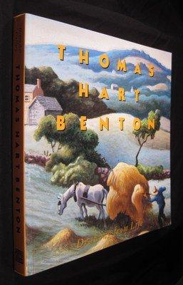 9781558590717: Thomas Hart Benton: Drawing from Life