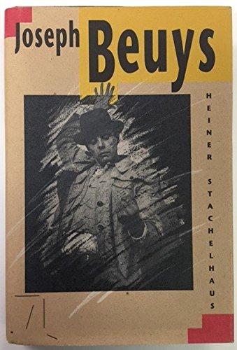 Heiner Stachelhaus: Beuys, Joseph; Britt,