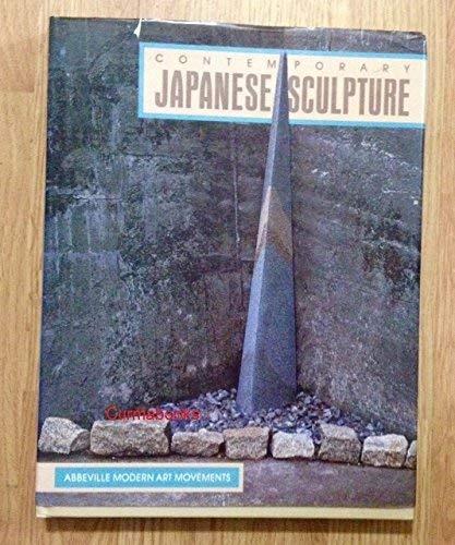 9781558591080: Contemporary Japanese Sculpture