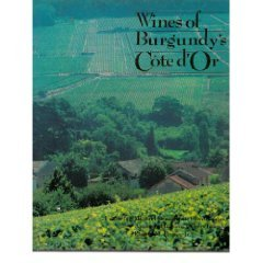 9781558591110: Wines of Burgundy, A Video Guide