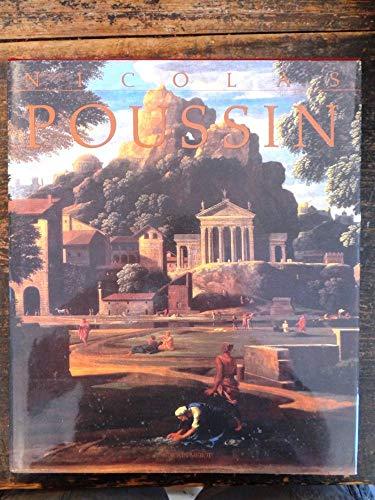 9781558591202: Nicolas Poussin