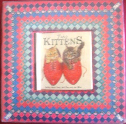 Tiny Kittens: Lesley Anne ;
