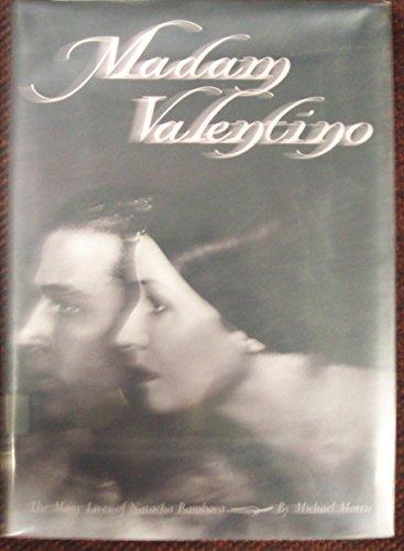 Madam Valentino: Morris, Michael