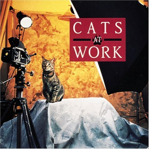 Cats at Work: Gray, Rhonda; Robinson, Stephen T.