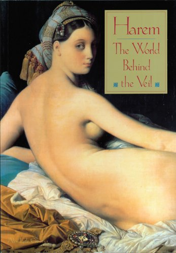 Harem : The World Behind the Veil