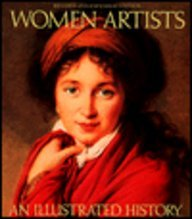 9781558592117: Women Artists: An Illustrated History