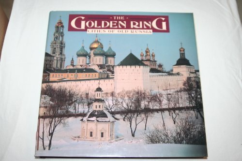 The Golden Ring, Cities of Old Russia: Komech, Alexei