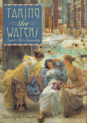 9781558592193: Taking the Waters: Spirit, Art, Sensuality