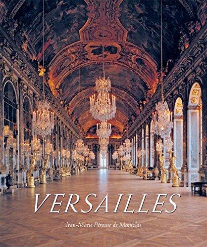 9781558592285: Versailles
