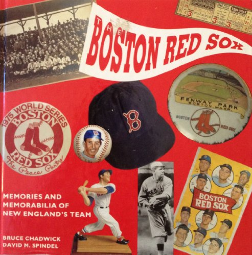 9781558592421: The Boston Red Sox: Memories and Memorabilia