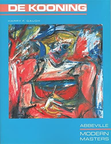 9781558592483: Willem De Kooning (Modern Masters) (Modern Masters Series)