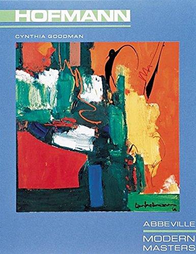 9781558592513: Hans Hofmann (Modern Masters Series)