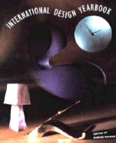International Design Yearbook 7: Putman, Andree