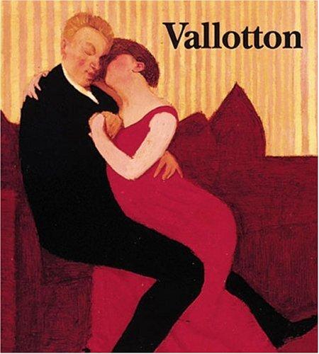 9781558593121: Felix Vallotton