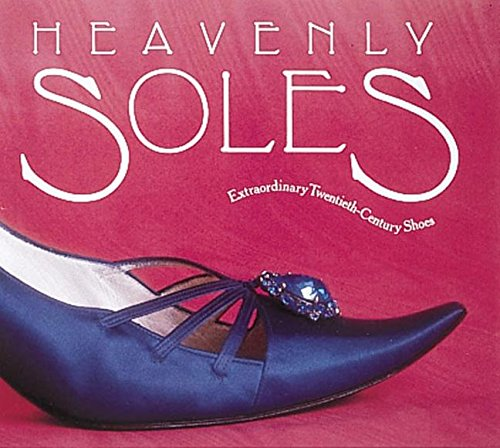 Heavenly Soles: Trasko, Mary