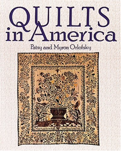 9781558593343: Quilts in America