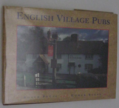 English Village Pubs.