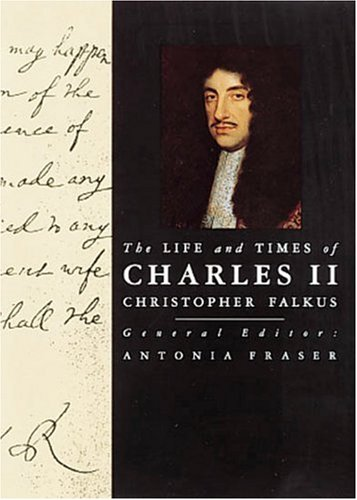 9781558594463: The Life and Times of Charles II.