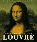 9781558594777: Treasures of the Louvre (Tiny Folio)