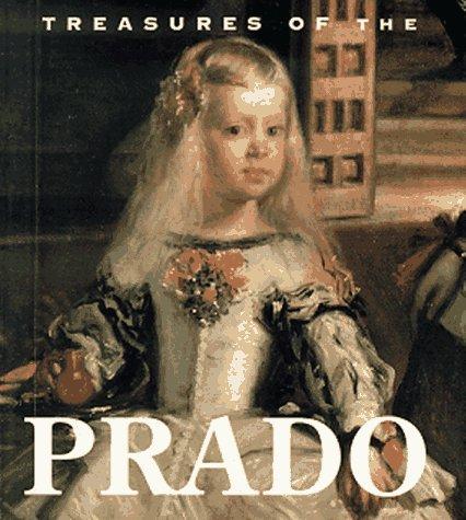 9781558595583: Treasures of the Prado (Tiny Folio)