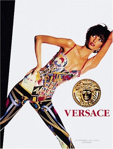 Versace: Signatures: Gianni Versace; Omar Calabrese