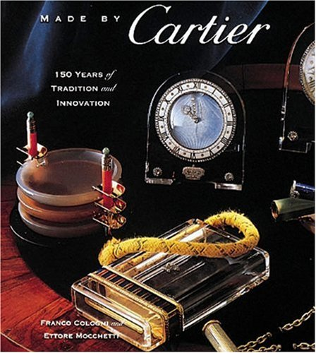 Made by Cartier, 150 Years of Tradition and Innovation
