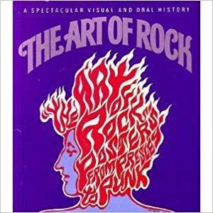 9781558596061: The Art of Rock
