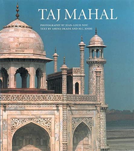 9781558596177: Taj Mahal
