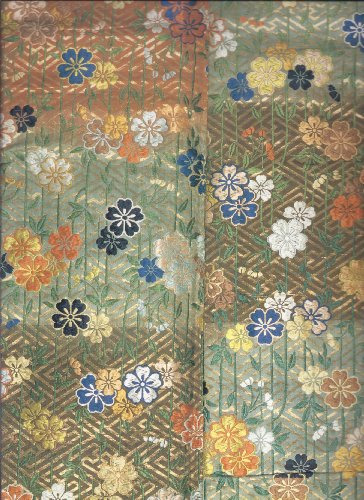 Patterns and Poetry: No Robes from the Lucy Truman Aldrich Collection at the Museum of Art, Rhode ...