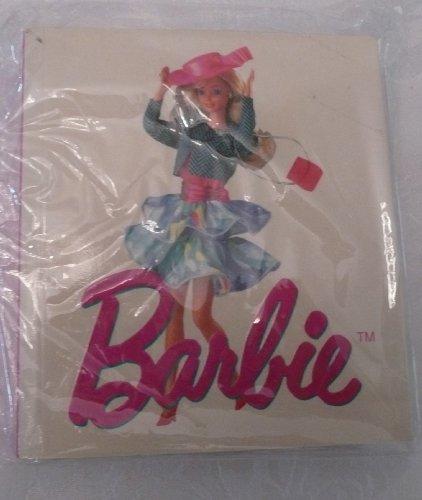 9781558597525: Barbie: In Fashion (Tiny Folio)