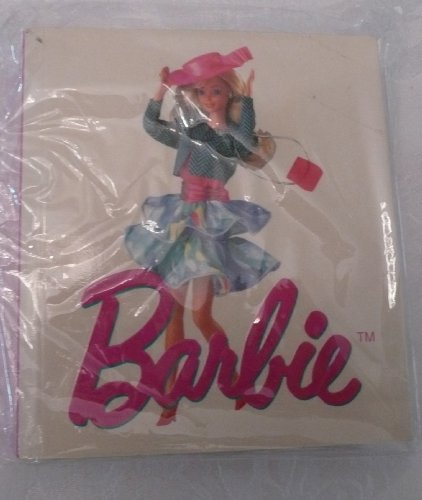 Barbie in Fashion
